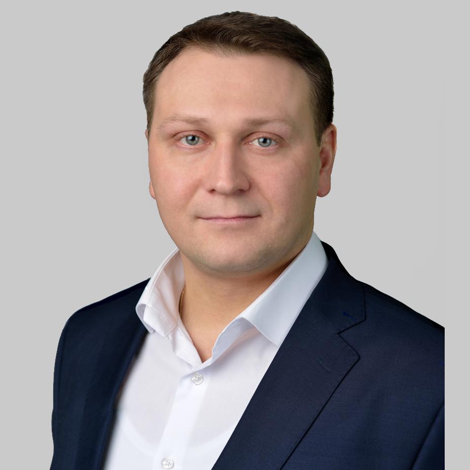 Дмитрий Свешников